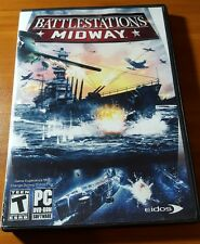 Battlestations: MIDWAY - PC-DVD-ROM B-2-708