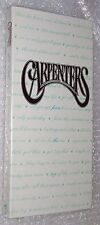 Carpenters: From the Top ~ NEW 4-CD Box Set (1991, A&M Records/BMG Music Club)