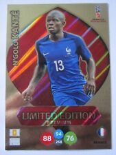 World Cup Russia 2018 Premium Ltd Edition - N'Golo Kante of France