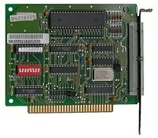 Axiom AX-5216 5 independent 16bit counter/timer ISA Card