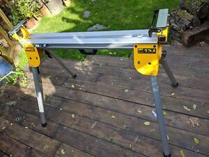 Dewalt DE7033 -xj compact mitre saw stand
