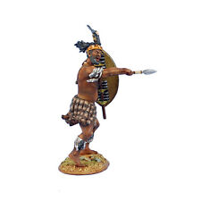 First Legion: ZUL016 iNgobamakhosi Zulu Warrior Chief