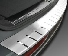 SUBARU LEVORG since 2015 Rear bumper protector profiled  steel