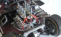 Race Car Chevrolet V 8 Chevy Built 1 Sport 1967 Vintage 24 Exotic 20 Model 12
