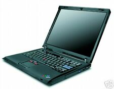 IBM Notebook Thinkpad R51 Laptop 1.6ghz 512mb 60gb 15""
