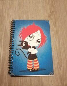 Ruby Gloom Notebook