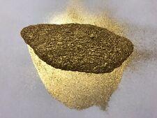 Bronze En Poudre Or Pour Dorure 10 Grammes (Poudre D'Or)