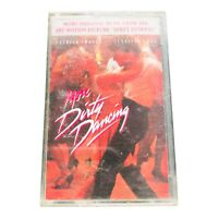 More Dirty Dancing Original Music From The Motion Picture Soundtrack (Cassette)