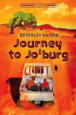 Essential Modern Classics - Journey to Jo'Burg, Beverley Naidoo | Paperback Book