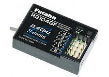 Futaba R2104GF 4-Ch 2.4GHz S-FHSS Receiver 4PL