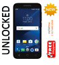 Alcatel Ideal XCITE | NIB GSM Unlocked | 4G LTE 8GB | 5"
