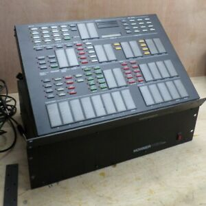 Hohner Vox 5 Midi Musette Accordion Expander Synth Unit Rack Mount READ