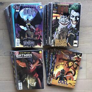 Batman: Legends Of The Dark Knight #0-149 - #1-7 Annuals & More - DC Comics