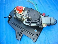 New Listing95-98 Saab 900 Oem Convertible Top tonneau motor with shaft and U-Joint