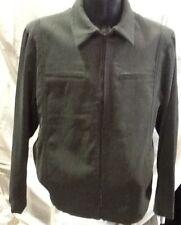 Manteau Homme Carnet De Vol Taille 38 T2 M Noir | eBay