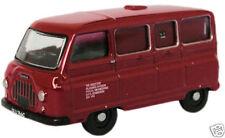 Morris Van Diecast Vehicles