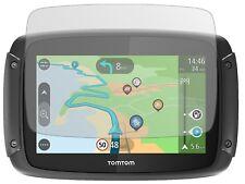 Schutzfolie für TomTom Rider 500 Display Folie matt Displayschutzfolie