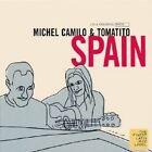 MICHEL & TOMATITO CAMILO - SPAIN CD NEU