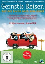 DVD * GERNSTLS REISEN - AUF DER SUCHE NACH DEM GLÜCK # NEU OVP