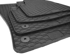 NEU Gummimatten VW Golf Sportsvan Fußmatten ab 2014 Original Qualität Allwetter