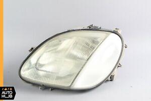 97-04 Mercedes R170 SLK320 SLK230 Headlight Lamp Halogen Left Driver Side OEM