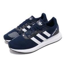 adidas Originals Swift Run RF Navy White Mens Casual Lifestyle Shoes FV5359