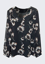 Blouse Floral ASOS Tops & Shirts for Women