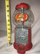 Jelly Belly Gum Ball Machine