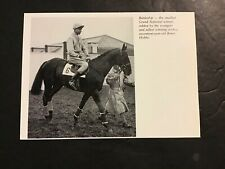 BATTLESHIP photo Horse Racing 1938 GRAND NATIONAL MAN O' WAR