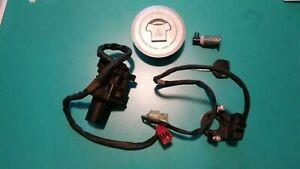 35010MCB610 Honda XL650V Transalp Key set serrature (B092)