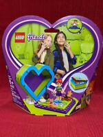 LEGO FRIENDS MIA'S HEART BOX #41358 NEW in Box SEALED
