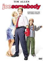 Joe Somebody (DVD, 2006) ** DISC ONLY **