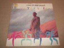 "HI TEK 3 "" COME ON AND DANCE "" 7"" HIP HOP / HOUSE SINGLE EXCELLENT 1990"