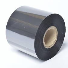 5 x noir 60 mm x 300 mètre cire/résine transfert thermique rubans-Qualité Premium