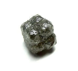 6-7 Karat Natürlich Uncut Raw Grobem Diamant Würfel