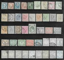 Netherlands Collection 1852-1920's
