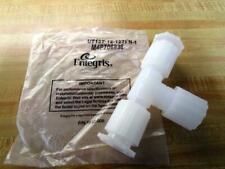 Entegris UT12T-12-12TFN-1 Manual Diaphragm Valve 1032006