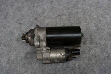 Original Audi R8 V8 V10 Anlasser 02Z911023L Starter BOSCH 6-Gang Schaltgetriebe