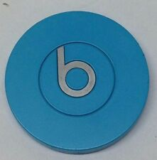 Beats by Dr. Dre Solo HD Center Cap Badge Swivel Part - Drenched Light Blue