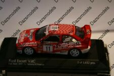 Minichamps Ford Escort RS Cosworth RAC 97 1:43 430978711