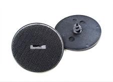 BMW Fußmatten Klett-Element mit Schraubgewinde 2x Klett-Scheibe