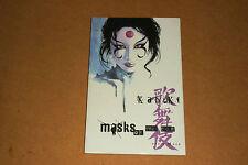 Kabuki : Masks  of the Noh. Image 1998 - VF