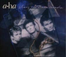 Stay On These Roads (Deluxe Edition) von A-ha (2015)