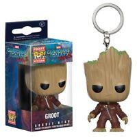 Guardians of the Galaxy Vol. 2 Groot Pocket Pop! Key Chain - New