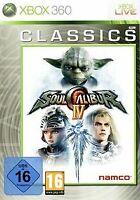 Soul Calibur IV [Software Pyramide] de ak tronic | Jeu vidéo | état bon