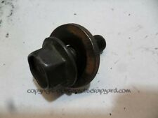 Suzuki Vitara 2.0 TD RF MK1 Facelift 88-98 cam pulley camshaft belt pulley bolt