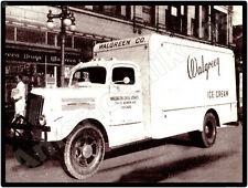 Mason /& Dixon Truck Lines Atlanta to NYC Studebaker Truck New Metal Sign