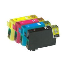 E-1816 Full Set Compatible 18XL Ink Cartridges E-1811 E-1812 E-1813 E-1814