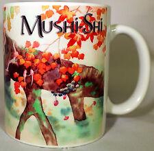 Mushishi - Coffee MUG CUP - Anime - Manga - Mushi - Ginko - Mushi-shi