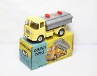 Corgi 460 ERF Cement Truck In Its Original Box - Near Mint Vintage Original